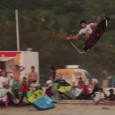 Alex Pastor in another video from Tarifa, Spain. As usual Alex delivers!