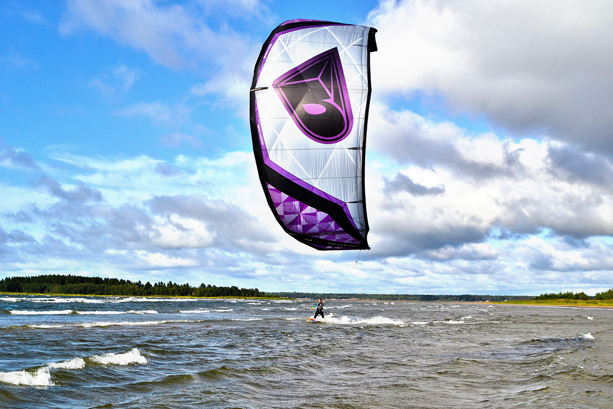 You asked and they delivered. Take a look at THE DIAMOND by Airush: Dedicated Female Specific 4 Line Performance Hybrid C Kite Light Bar Pressure Reduced Bar throw with Same […]